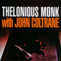 Thelonious Monk With John Coltrane - Thelonious Monk