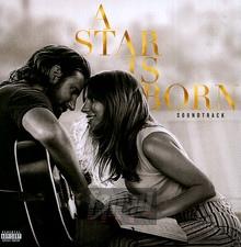 A Star Is Born  OST - Lady Gaga / Bradley Cooper