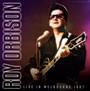 Live In Melbourne - Roy Orbison