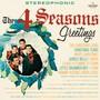 4 Seasons Greetings - Four Seasons