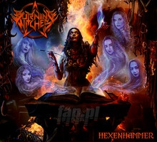 Hexenhammer - Burning Witches