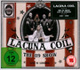 119 Show - Live In London - Lacuna Coil