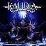 Frozen Throne - Kalidia