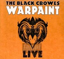 Warpaint Live - The Black Crowes