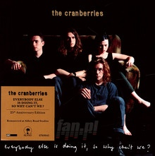 Everybody Else Is Doing - The Cranberries