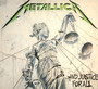 ...And Justice For All - Metallica