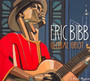 Global Griot - Eric Bibb