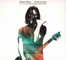 Home Invasion: Live At Royal Albert Hall - Steven Wilson