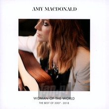 Woman Of The World - The Best Of 2007-2018 - Amy Macdonald