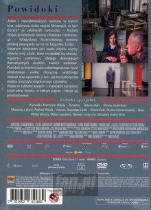 Powidoki - Kolekcja Andrzej Wajda: Antologia Filmów XXI Wiek - Movie / Film