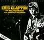 Historic Classic Recordings - Eric Clapton