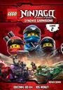 Lego Ninjago: Synowie Garmadona, Część 2 (Odcinki 80-84) - Lego Ninjago