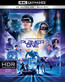Player One - Movie / Film