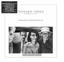 Human's Lib - Howard Jones