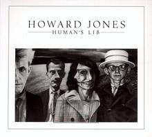 Human's Lib - Howard Jones