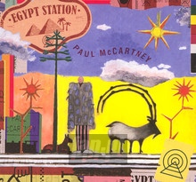 Egypt Station - Paul McCartney