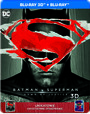 Batman vs Superman: Świt Sprawiedliwości (2bd) 3-D Futurepac - Movie / Film