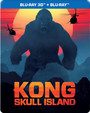 Kong: Wyspa Czaszki - Movie / Film