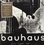 Bela Session - Bauhaus