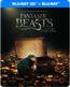 Fantastyczne Zwierzęta I Jak Je Znaleźć - Movie / Film