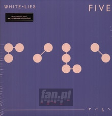 Five - White Lies