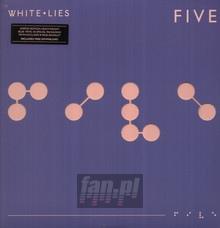 Five - White Lies
