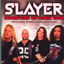 Monsters Of Rock 1994 - Slayer