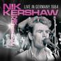 Live In Germany 1984 - Nik Kershaw