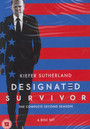 Designated Survivor - S2 - TV Series