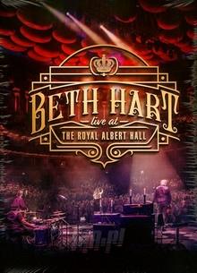 Live At The Royal Albert - Beth Hart