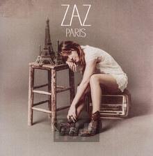 Paris - ZAZ