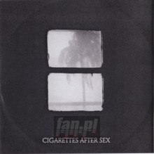 Crush - Cigarettes After Sex