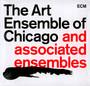 The Art Ensemble Of Chicago - Art Ensemble Of Chicago