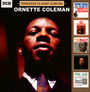 Timeless Classic Albums - Ornette Coleman