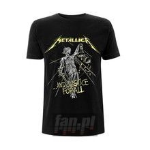 And Justice For All Tracks _Ts50561_ - Metallica