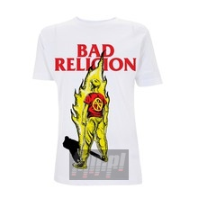 Boy On Fire _Ts50604_ - Bad Religion
