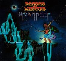 Demons & Wizards - Uriah Heep