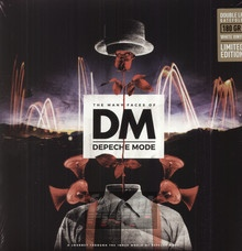 Many Faces Of Depeche Mode - V/A