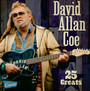 25 Greats - David Allan Coe