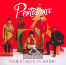 Christmas Is Here - Pentatonix