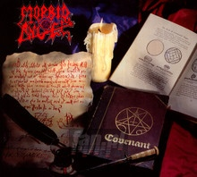Covenant - Morbid Angel