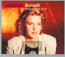 Stepping Out (Justin Time Essentials Collection) - Diana Krall