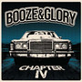 Chapter IV (Aqua/Bone Marble - Booze & Glory