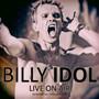 Live On Air - Billy Idol