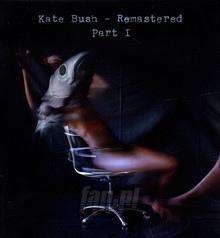 Remastered Part 1 - Kate Bush