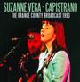 Capistrano - The Orange County Broadcast 1993 - Suzanne Vega
