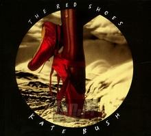 Red Shoes - Kate Bush