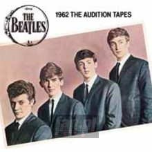 1962 The Audition Tapes - The Beatles