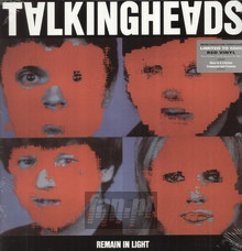 Remain In Light - Talking Heads