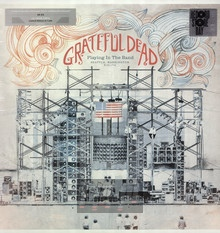 Playing In The Band - Grateful Dead